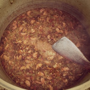 The Official Krewe of Helios-Arizona Thanksgiving Day Turkey Gumbo